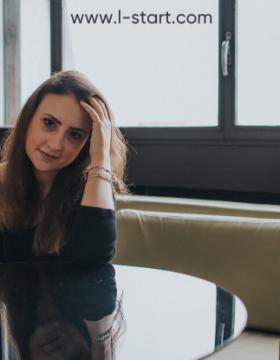 Rencontre avec Chiara Condi, présidente de Led By Her
