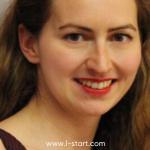 Rencontre L-start avec Laetitia Maffei con-fondatrice de Laffy Maffei Gallery