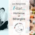 Rencontre avec Bérangère et Hortense, co-fondatrices de «On Range Tout».