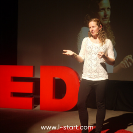 Mes TedX