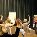 Les clés pour valider ton idée de business – conférence Salon SME