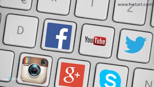 3 clés pour bien choisir tes réseaux sociaux !