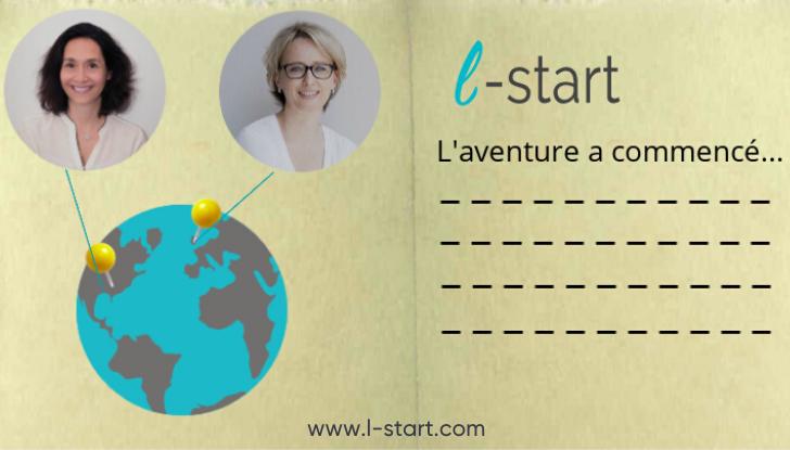 Focus 10- L-start story