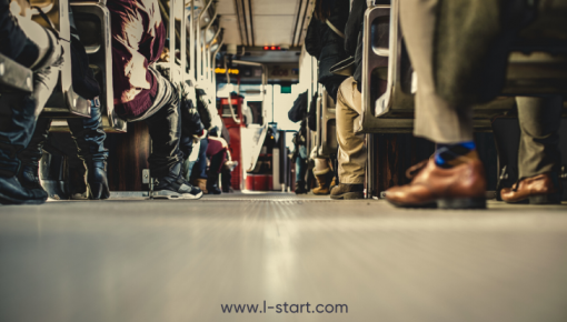 7 astuces pour tirer le meilleur de vos temps de transport!