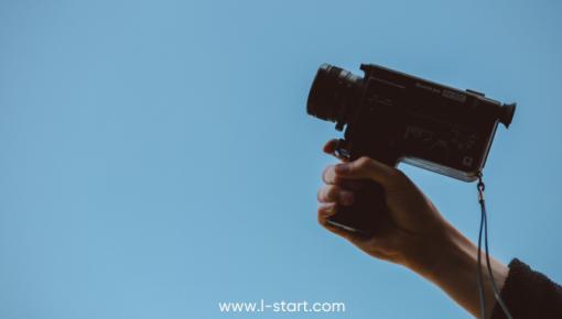 Pourquoi tu dois utiliser la vidéo dans ton business ?