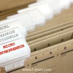 atelier 8 l-start- Découvrir le statut micro entrepreneur