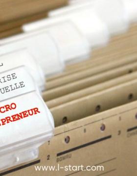 Découvrir le régime micro entrepreneur