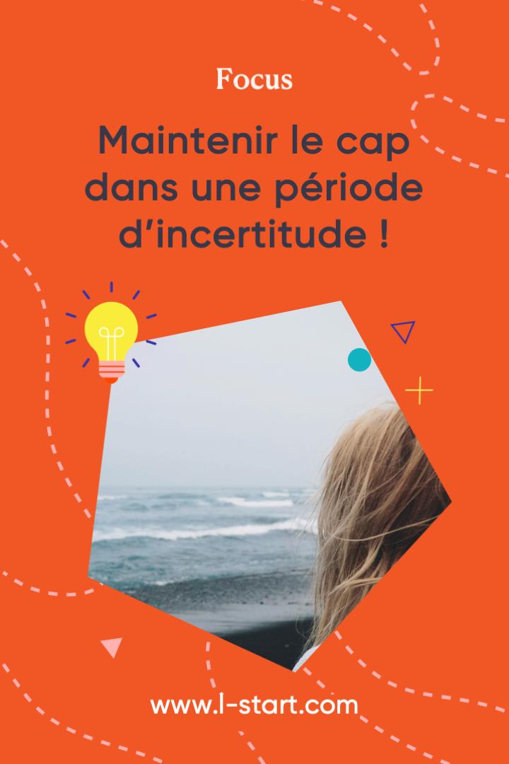 focus132-comment-maintenir-le-cap par L-start Pinterest